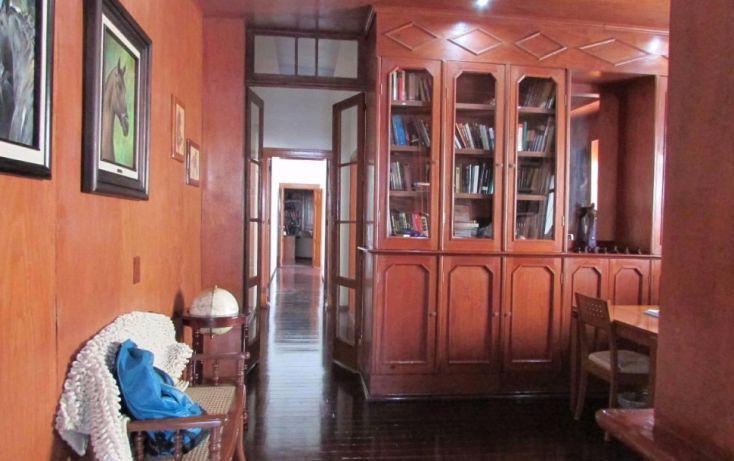 Foto de casa en venta en, roma norte, cuauhtémoc, df, 1386163 no 04