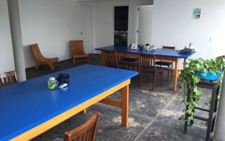 Foto de oficina en renta en, roma norte, cuauhtémoc, df, 1434571 no 03