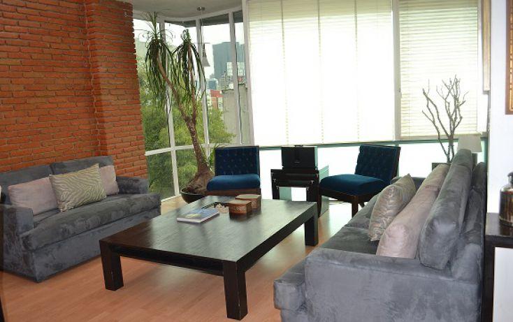 Foto de departamento en venta en, roma norte, cuauhtémoc, df, 1603425 no 04