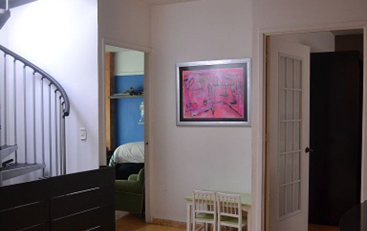 Foto de departamento en venta en, roma norte, cuauhtémoc, df, 1603425 no 17