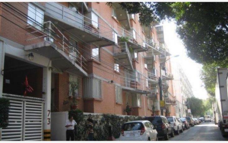Foto de departamento en venta en, roma norte, cuauhtémoc, df, 1607042 no 01