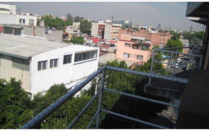 Foto de departamento en venta en, roma norte, cuauhtémoc, df, 1607042 no 04