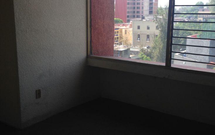 Foto de oficina en renta en, roma norte, cuauhtémoc, df, 1660595 no 03