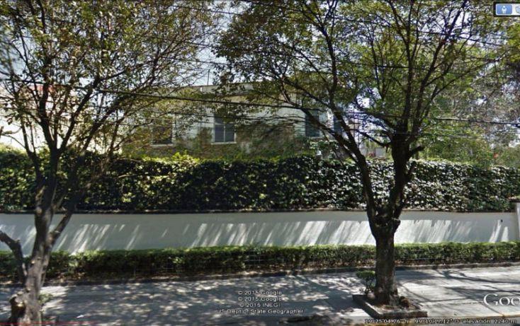 Foto de terreno habitacional en venta en, roma norte, cuauhtémoc, df, 1718950 no 04