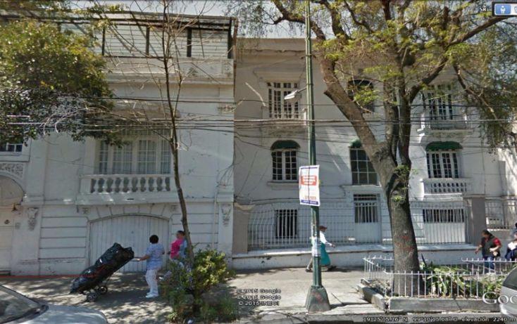 Foto de terreno habitacional en venta en, roma norte, cuauhtémoc, df, 1718950 no 05