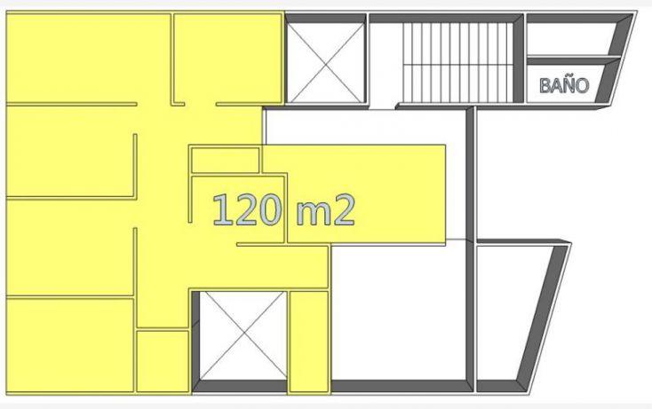 Foto de oficina en renta en, roma norte, cuauhtémoc, df, 1783446 no 07