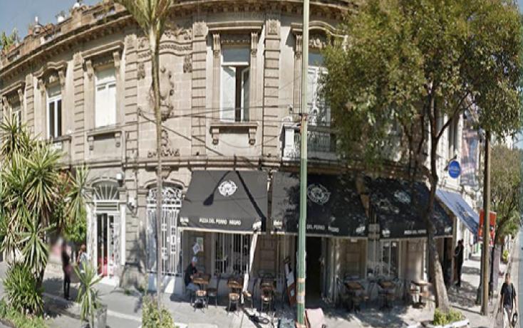 Foto de edificio en venta en, roma norte, cuauhtémoc, df, 1908311 no 01
