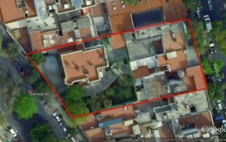 Foto de terreno habitacional en venta en, roma norte, cuauhtémoc, df, 2012289 no 01