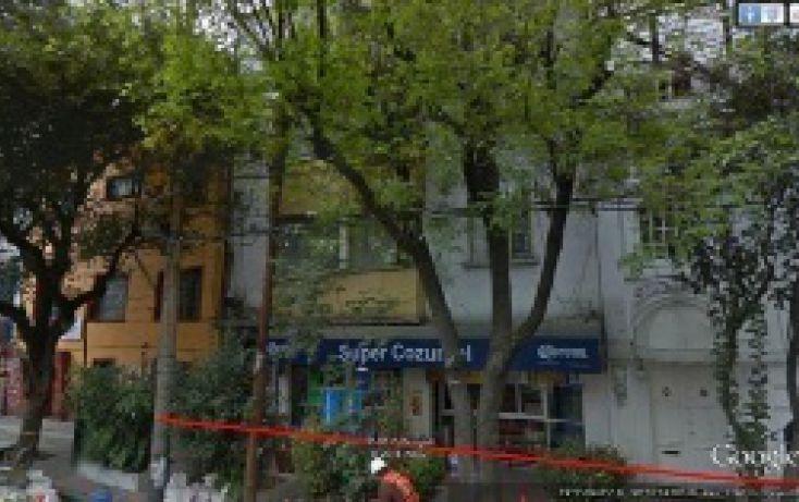 Foto de terreno habitacional en venta en, roma norte, cuauhtémoc, df, 2012289 no 03