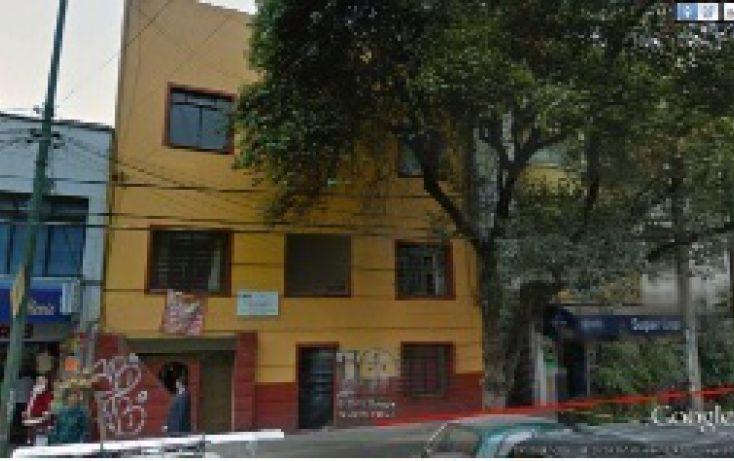 Foto de terreno habitacional en venta en, roma norte, cuauhtémoc, df, 2012289 no 04