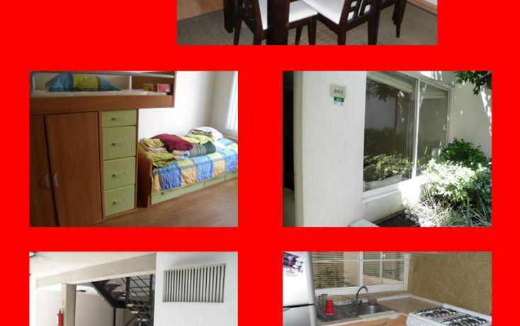 Foto de departamento en renta en, roma norte, cuauhtémoc, df, 2015368 no 13
