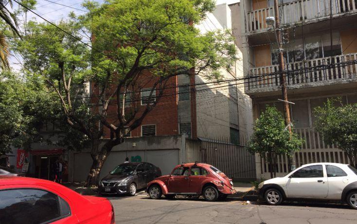 Foto de departamento en venta en, roma norte, cuauhtémoc, df, 2039108 no 01