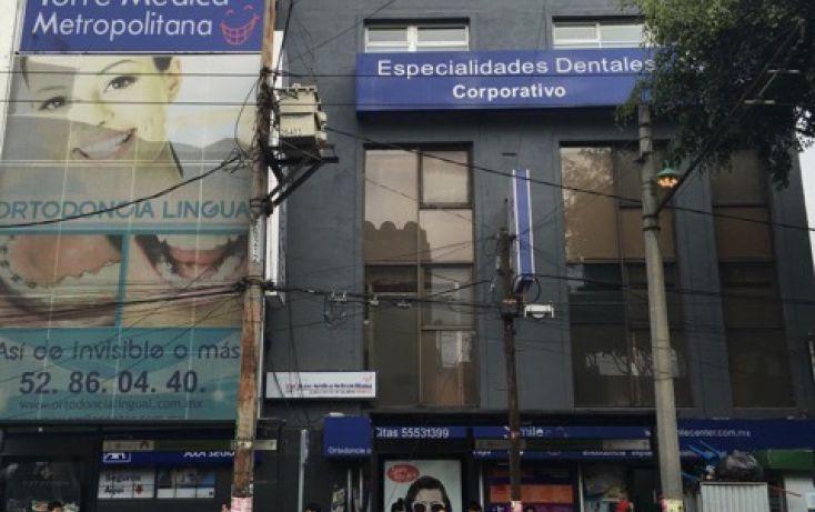 Foto de oficina en renta en, roma norte, cuauhtémoc, df, 2043547 no 18