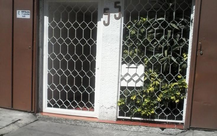 Foto de departamento en venta en, roma norte, cuauhtémoc, df, 860963 no 03