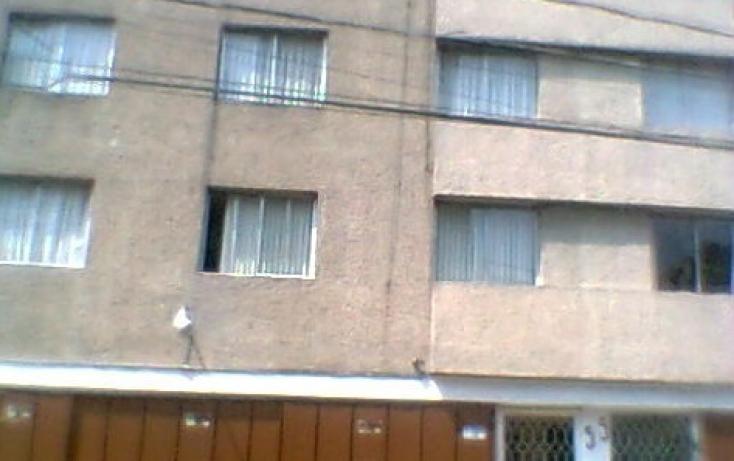 Foto de departamento en venta en, roma norte, cuauhtémoc, df, 860963 no 04