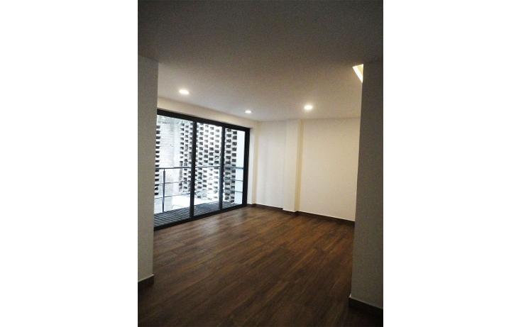 Foto de departamento en venta en  , roma norte, cuauhtémoc, distrito federal, 1046217 No. 03