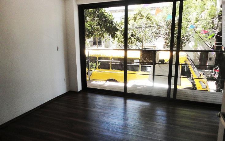 Foto de departamento en venta en  , roma norte, cuauhtémoc, distrito federal, 1046217 No. 04
