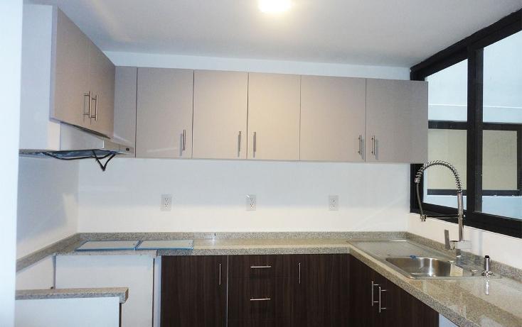 Foto de departamento en venta en  , roma norte, cuauhtémoc, distrito federal, 1046217 No. 06