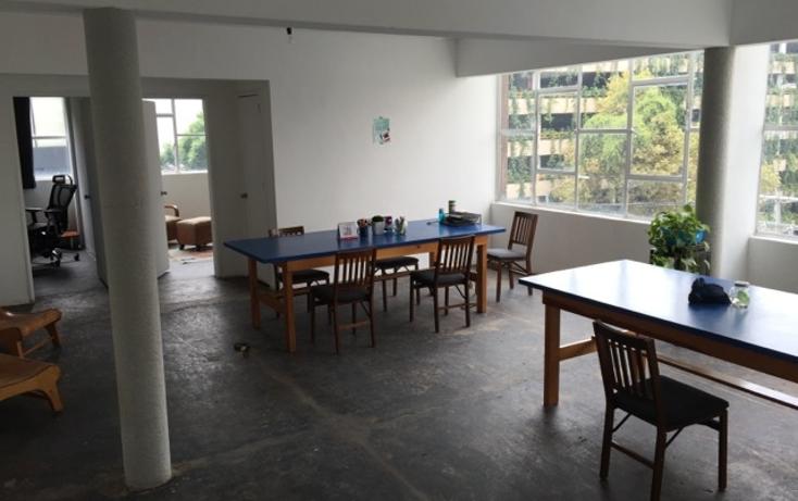 Foto de oficina en renta en  , roma norte, cuauht?moc, distrito federal, 1047073 No. 02
