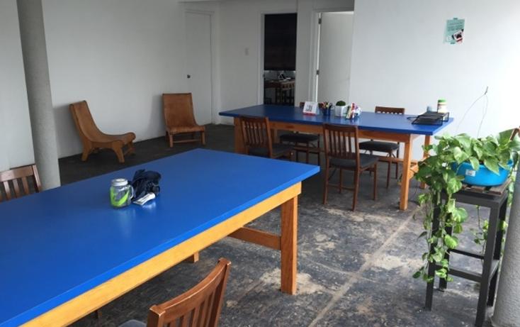 Foto de oficina en renta en  , roma norte, cuauht?moc, distrito federal, 1047073 No. 03
