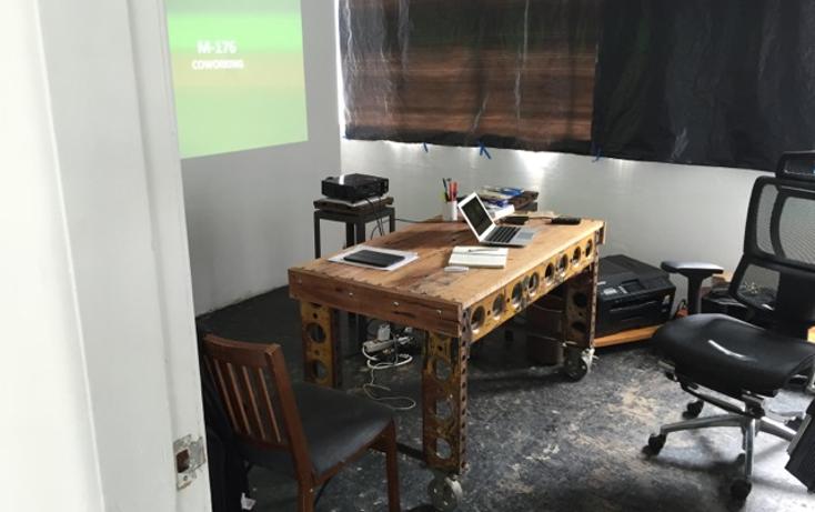Foto de oficina en renta en  , roma norte, cuauht?moc, distrito federal, 1047073 No. 04