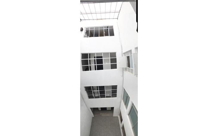 Foto de oficina en renta en  , roma norte, cuauht?moc, distrito federal, 1047073 No. 06