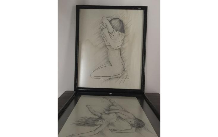 Foto de departamento en venta en  , roma norte, cuauhtémoc, distrito federal, 1074155 No. 14