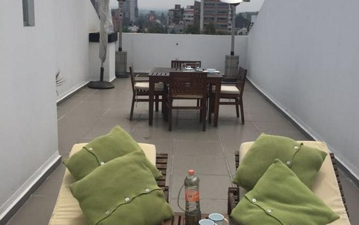 Foto de departamento en renta en  , roma norte, cuauhtémoc, distrito federal, 1225661 No. 05