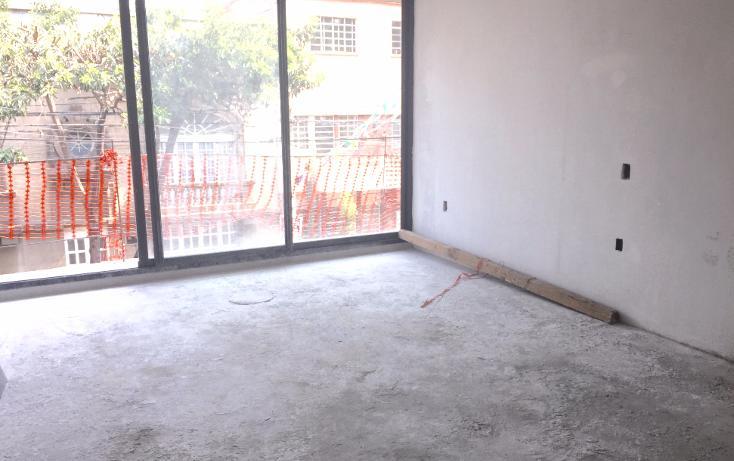 Foto de departamento en venta en  , roma norte, cuauhtémoc, distrito federal, 1276337 No. 10