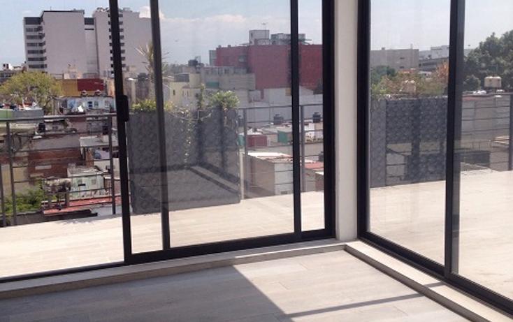 Foto de departamento en venta en  , roma norte, cuauhtémoc, distrito federal, 1288723 No. 01
