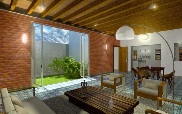 Foto de departamento en venta en  , roma norte, cuauhtémoc, distrito federal, 1344211 No. 01