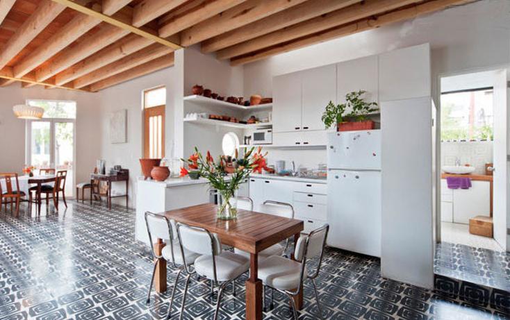 Foto de departamento en venta en  , roma norte, cuauhtémoc, distrito federal, 1344211 No. 03