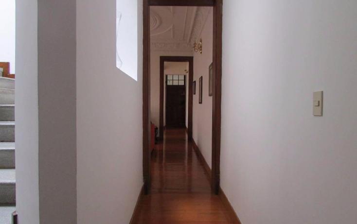 Foto de casa en venta en  , roma norte, cuauhtémoc, distrito federal, 1386163 No. 05