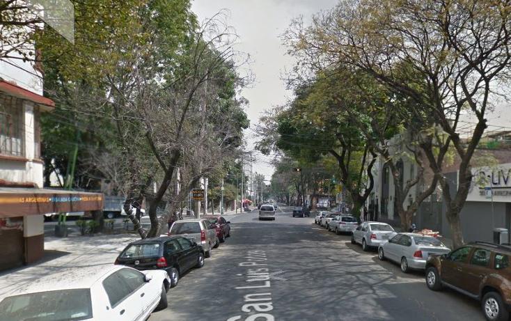 Foto de departamento en venta en  , roma norte, cuauhtémoc, distrito federal, 1400687 No. 01