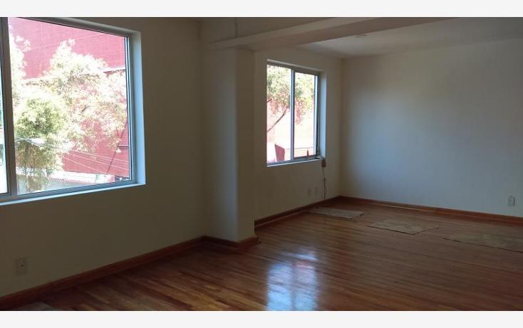 Foto de departamento en venta en  , roma norte, cuauhtémoc, distrito federal, 1444949 No. 02