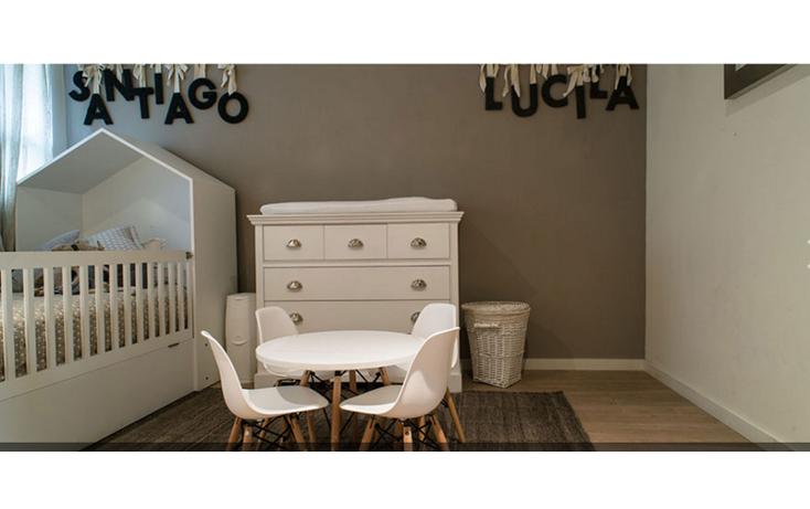 Foto de departamento en venta en  , roma norte, cuauhtémoc, distrito federal, 1484875 No. 06