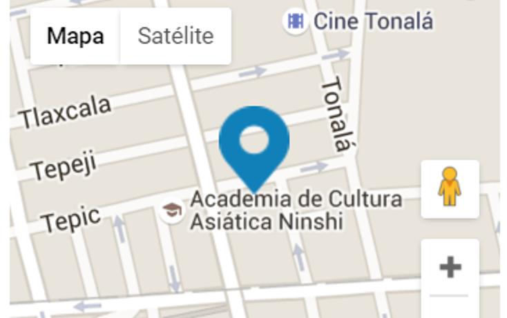 Foto de departamento en venta en  , roma norte, cuauhtémoc, distrito federal, 1486831 No. 05