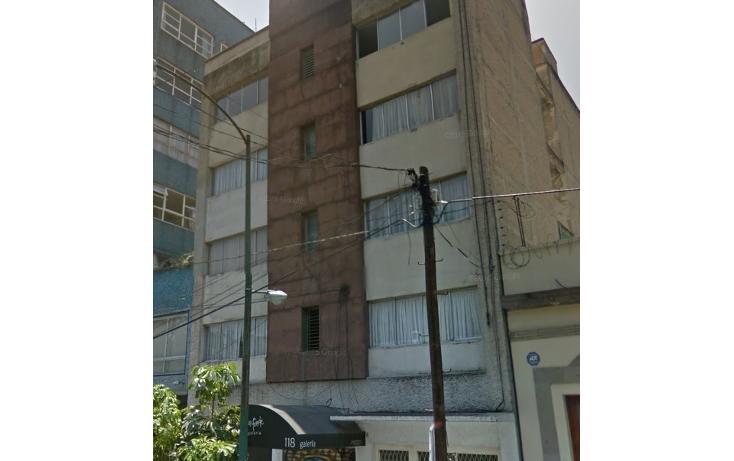 Foto de departamento en venta en  , roma norte, cuauhtémoc, distrito federal, 1510119 No. 02