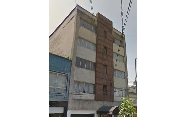 Foto de departamento en venta en  , roma norte, cuauhtémoc, distrito federal, 1510119 No. 03