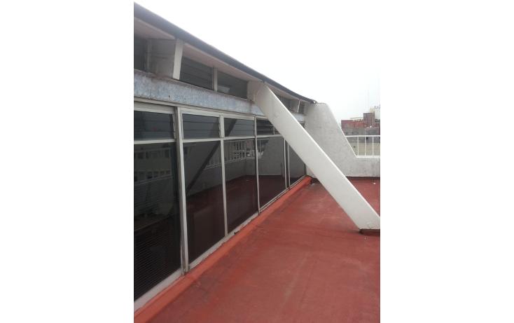 Foto de oficina en venta en  , roma norte, cuauhtémoc, distrito federal, 1524955 No. 04