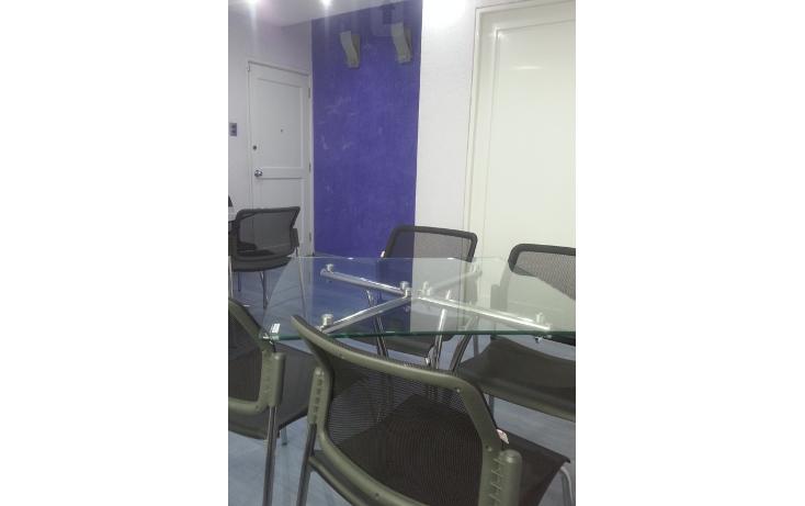 Foto de oficina en venta en  , roma norte, cuauhtémoc, distrito federal, 1524955 No. 06