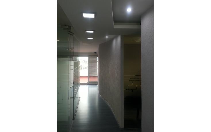 Foto de oficina en venta en  , roma norte, cuauhtémoc, distrito federal, 1524955 No. 07