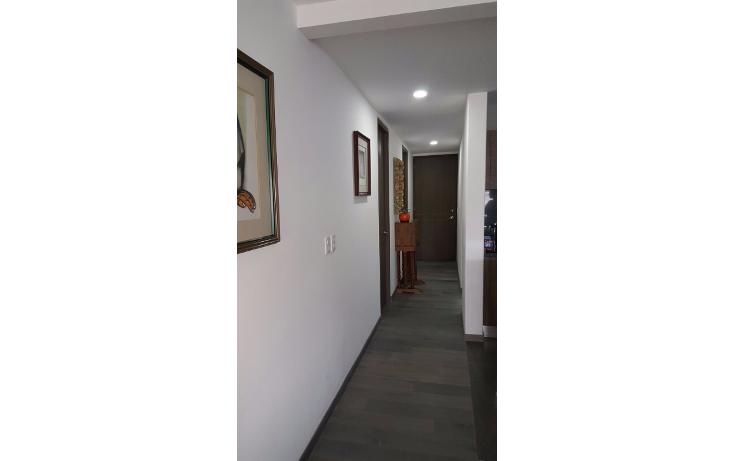 Foto de departamento en venta en  , roma norte, cuauhtémoc, distrito federal, 1554246 No. 03