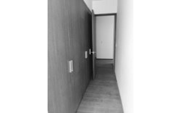 Foto de departamento en venta en  , roma norte, cuauhtémoc, distrito federal, 1554246 No. 23