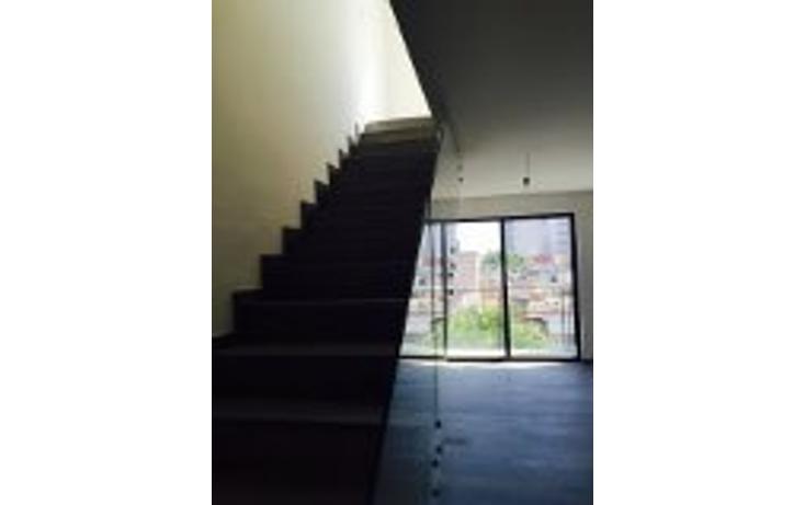 Foto de departamento en venta en  , roma norte, cuauhtémoc, distrito federal, 1554246 No. 26