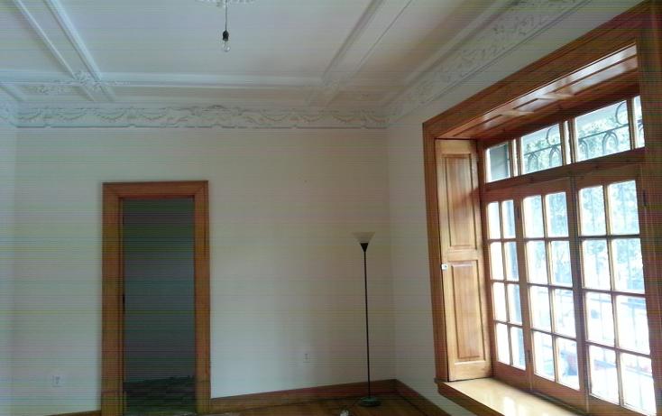 Foto de casa en renta en  , roma norte, cuauhtémoc, distrito federal, 1598706 No. 03