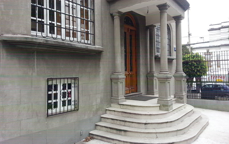 Foto de casa en renta en  , roma norte, cuauhtémoc, distrito federal, 1598706 No. 07