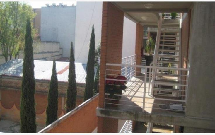 Foto de departamento en venta en  , roma norte, cuauhtémoc, distrito federal, 1607042 No. 08