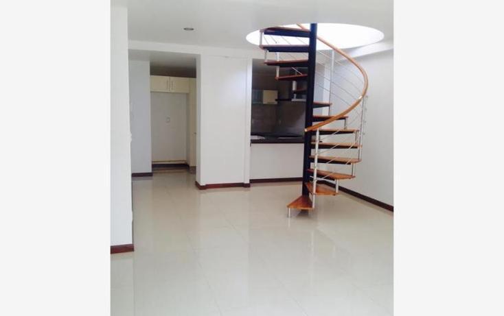 Foto de departamento en venta en  , roma norte, cuauhtémoc, distrito federal, 1607042 No. 11