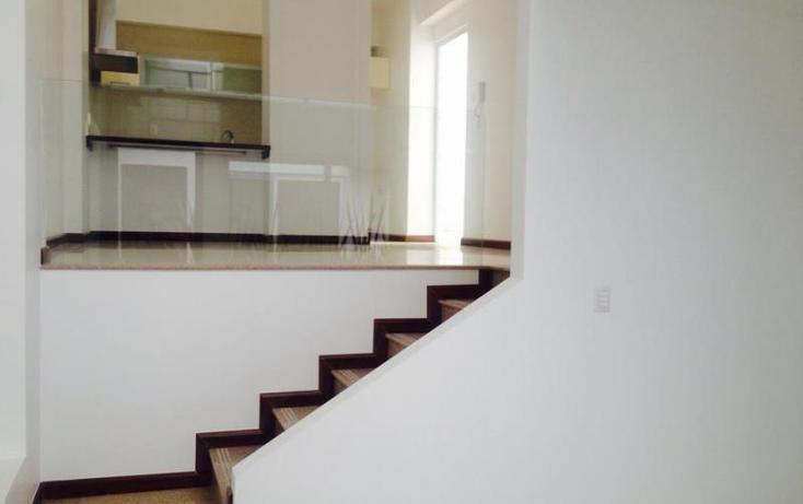 Foto de departamento en venta en  , roma norte, cuauhtémoc, distrito federal, 1607042 No. 22